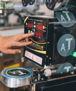 bảng điều khiển fest rc95