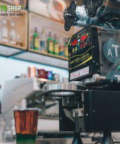 máy dập nắp cốc fest rc95 2