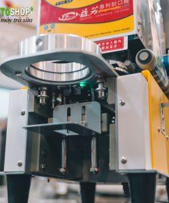 máy dập nắp cốc yifang et95sn 2