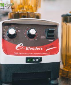Máy pha lắc trà EBlender ST816 2