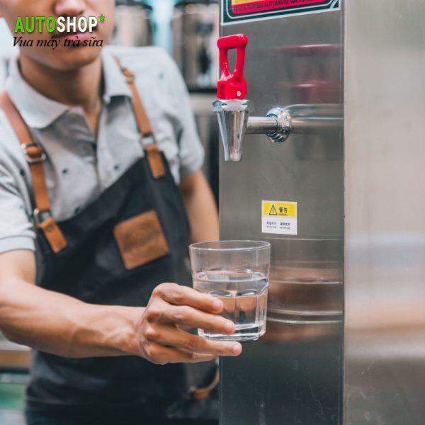 Bình đun nước siêu tốc fest rc30l