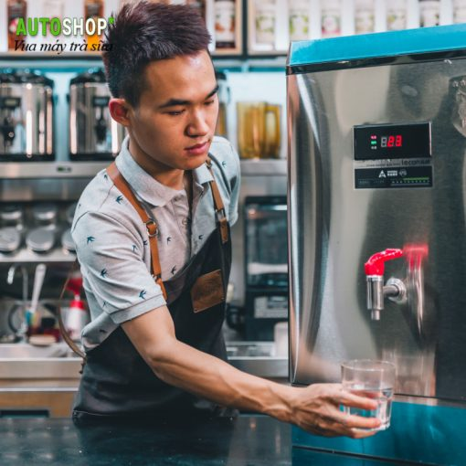 Bình đun nước nóng lecon 30l 2