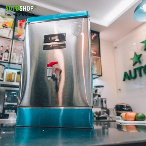 Bình đun nước siêu tốc Lecon 30l
