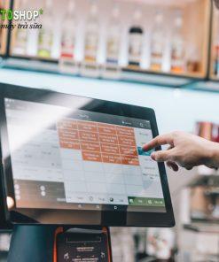 màn hình máy tính tiền POS Sunmi 2 màn hình 2