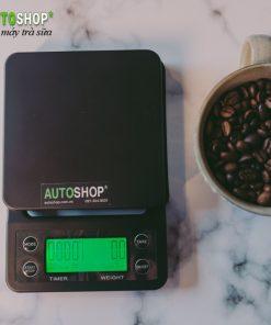 cân điện tử mini nhà bếp