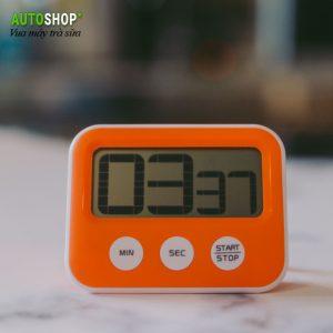 đồng hồ điện tử nhà bếp 2