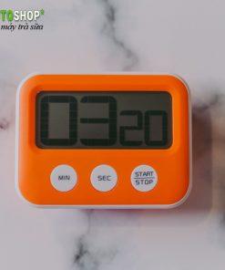 đồng hồ điện tử nhà bếp