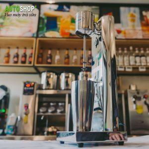 Máy pha trà sữa milkshake Milate 3