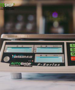 cân điện tử mini nhà bếp yonsin