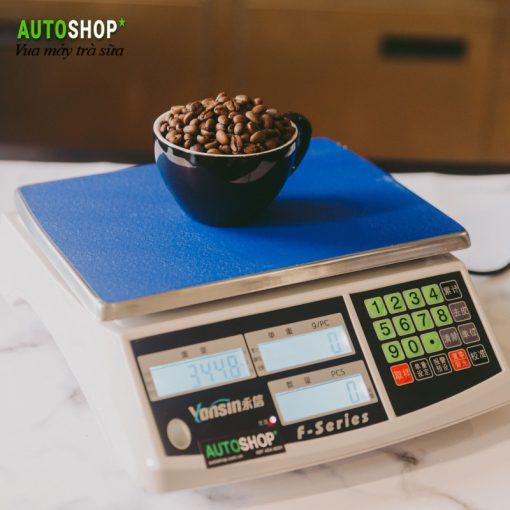cân điện tử nhà bếp yosin