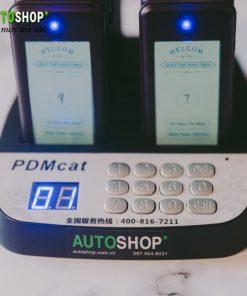 thẻ báo rung pdmcat 2 2