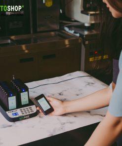 bộ thẻ rung tự phục vụ 2