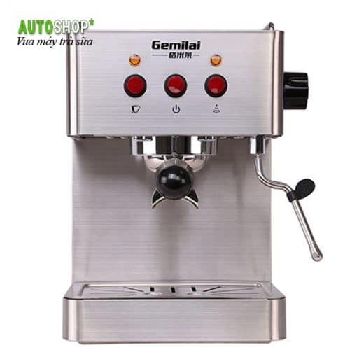 Máy Pha Cà Phê Espresso + latte