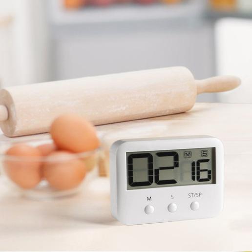 Đồng hồ bấm giờ điện tử nhà bếp