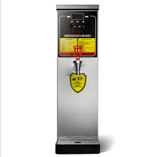 Bình đun nước nóng siêu tốc Fest RC-10