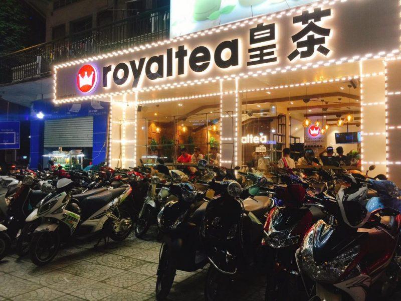 Nam 2018 Kinh Doanh Tra Sua Hay Cafe 0 2