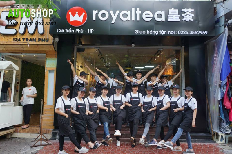 Royaltea By Hongkong 38 (1)