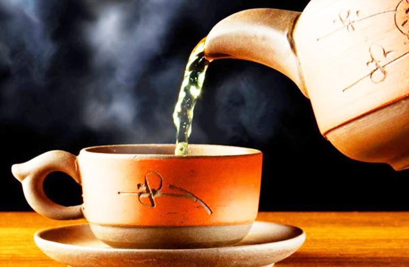 Hướng dẫn pha trà làm trà sữa