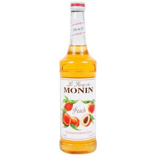 Siro Monin hương đào