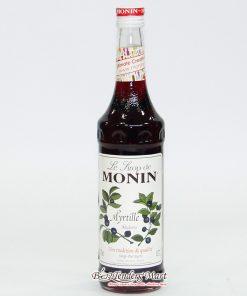 Siro Monin việt quất