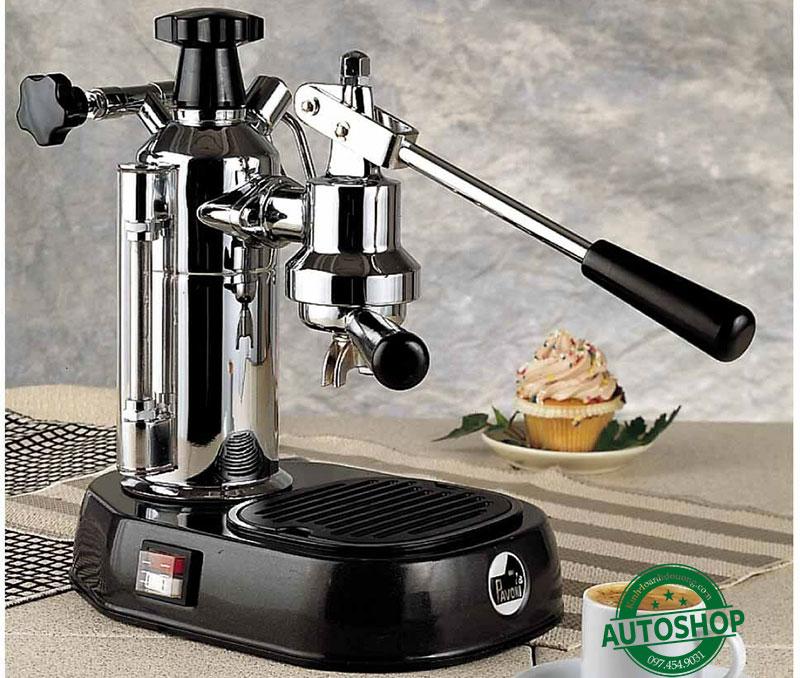 máy pha cà phê Espresso thủ công