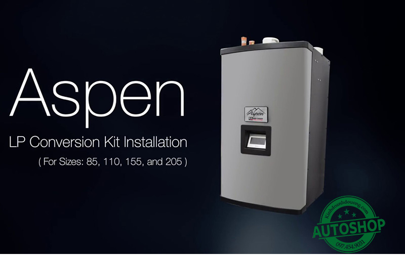 Burnham by U.S. Boiler Aspen Series