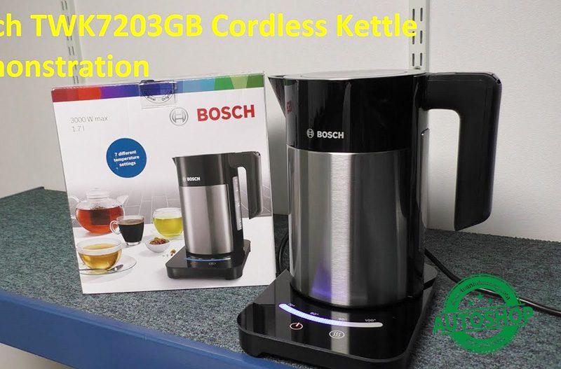 Bosch TWK7203GB