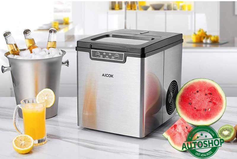Aicok Ice Make