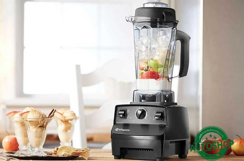 Vitamix 5200 (Total Nutrition Center)