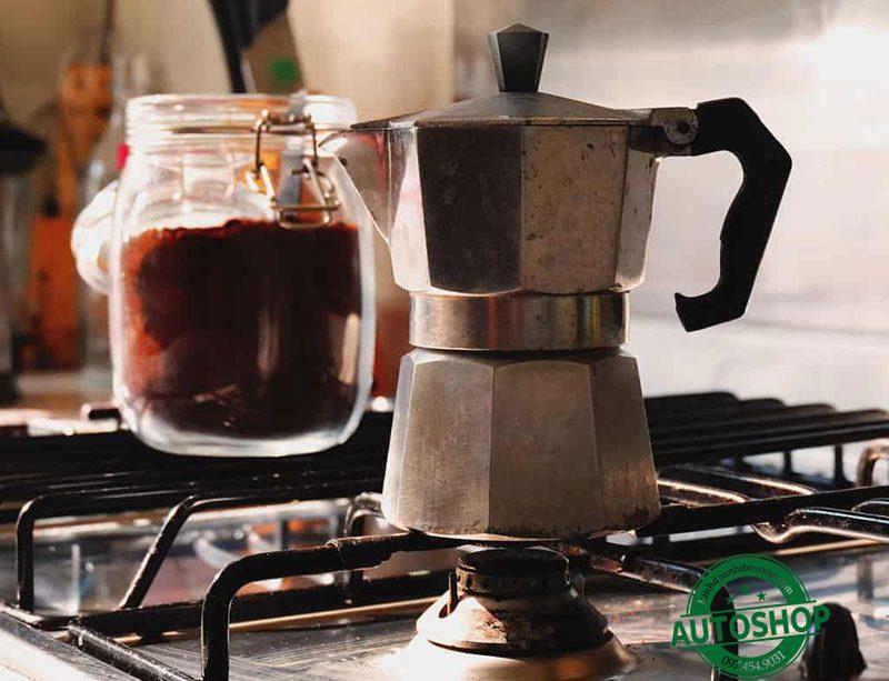 máy cafe Moka