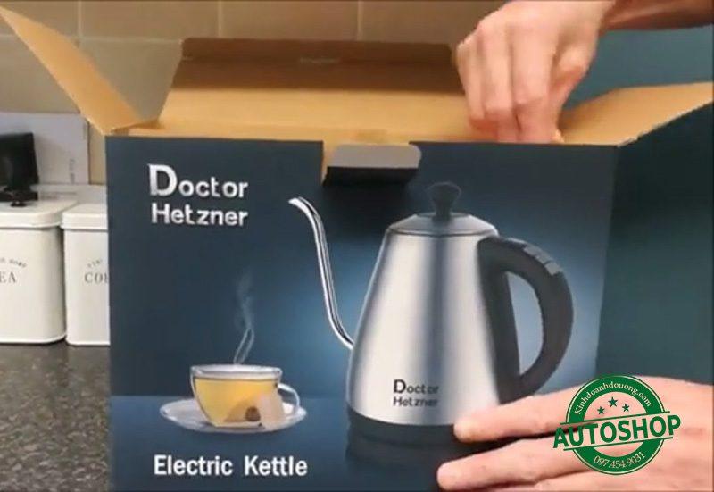 Doctor Hetzner