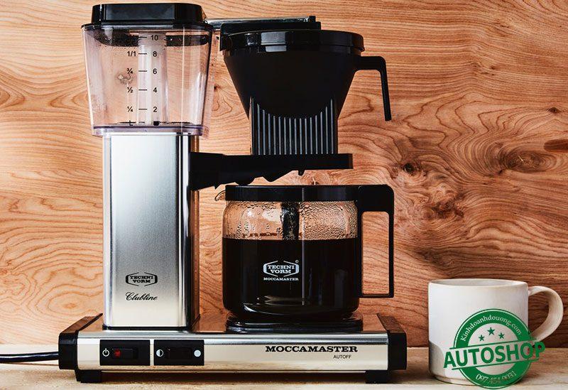 máy pha cafe Auto Drip Brewer