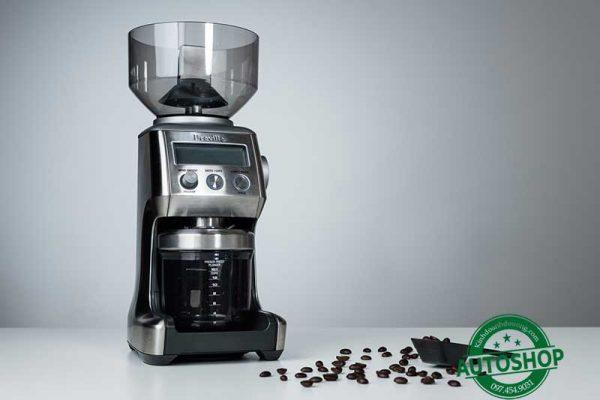 Máy xay cà phê tốt nhất Breville BCG820BSSXL