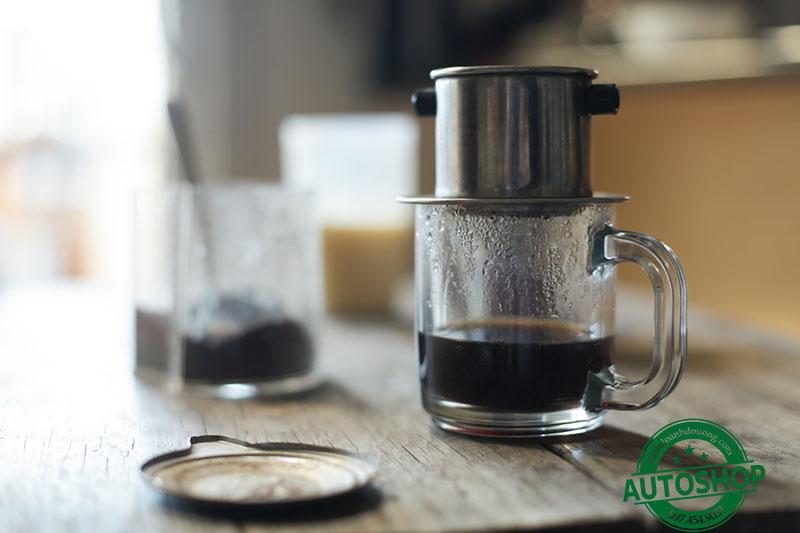 máy pha cafe phin