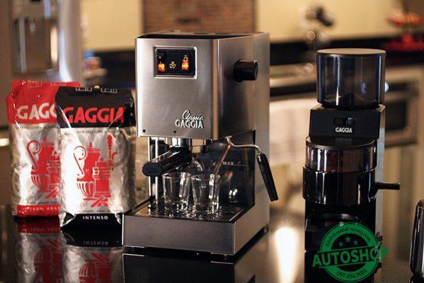 Espresso Gaggia Classic