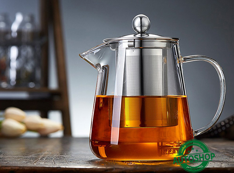 PluieSoleil 750ml/26.41oz Teapot