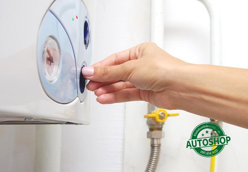 Bình đun nước tiết kiệm điện nhất