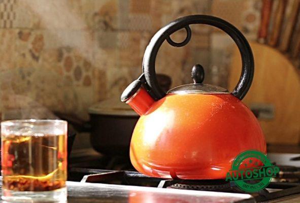 Bình trà giữ nhiệt tốt nhất