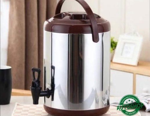 Cách dùng bình ủ trà