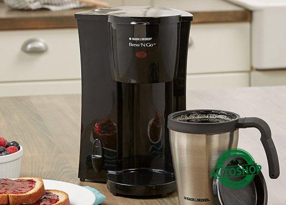 Máy pha cà phê mini tốt nhất
