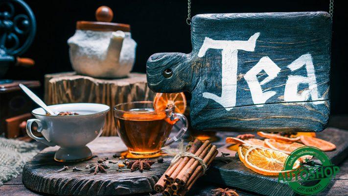 Nguyên liệu làm trà sữa trân châu tại hà nội