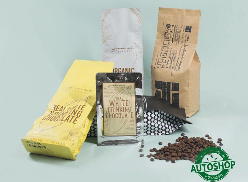 Autoshop cung cấp nguyên liệu làm trà sữa