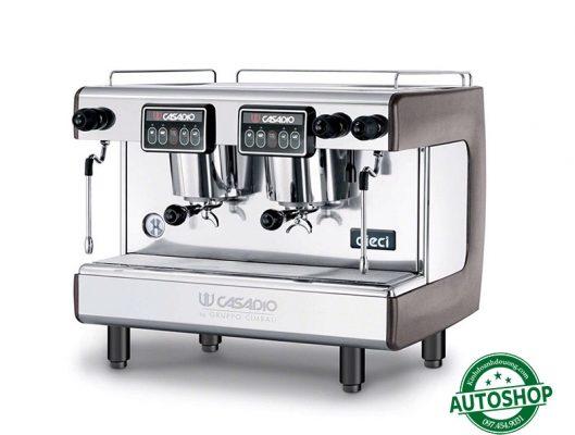 Đánh giá máy pha cafe Casadio Undici
