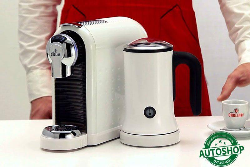 Mixpresso Coffee ST-503A