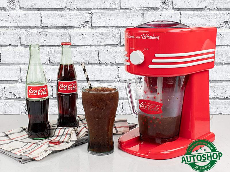 Nostalgia RSM650COKE Coca-Cola