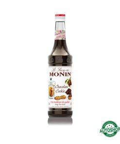 Siro Monin Socola Cookie