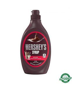 Siro Socola đen Hershey