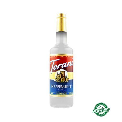 Siro Torani bạc hà trắng