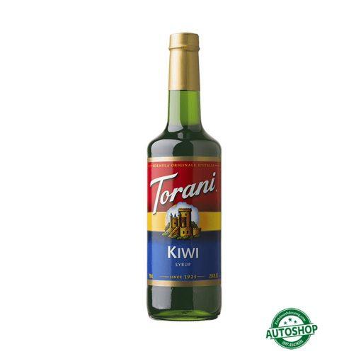 Siro Torani Kiwi