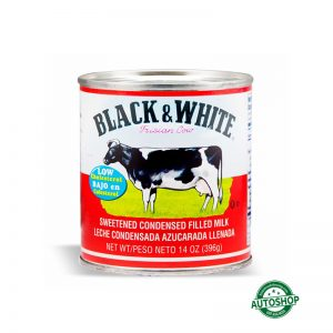 Sữa đặc Black & White